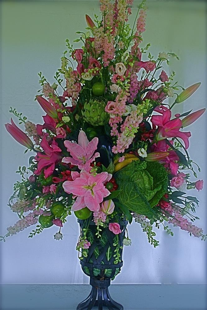 Top Un mariage au bord de la mer - Inspirations Florales ZB96