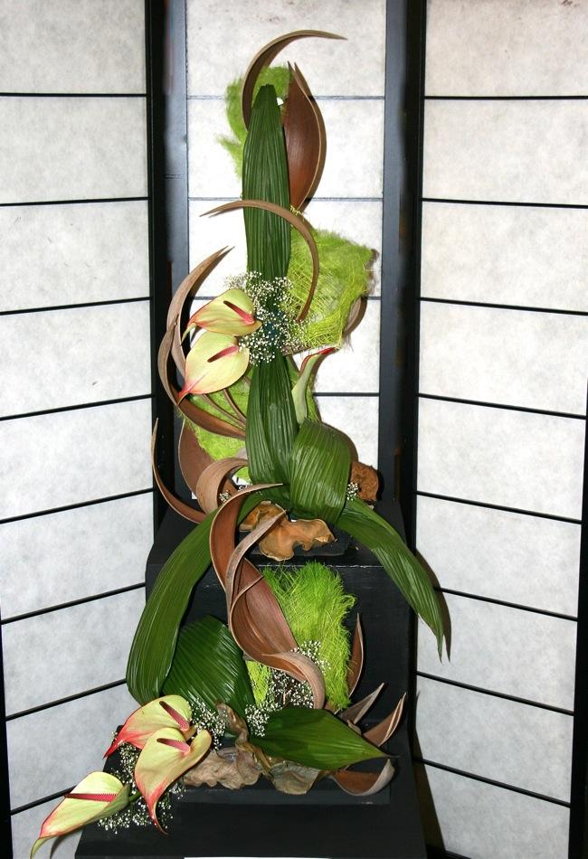 quintessence et art floral inspirations florales. Black Bedroom Furniture Sets. Home Design Ideas