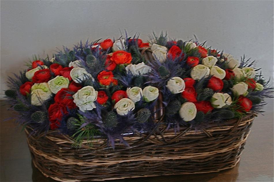 les bouquets de chenonceau inspirations florales. Black Bedroom Furniture Sets. Home Design Ideas