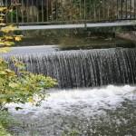 On a compté jusqu'à 22 tanneries autrefois au bord du canal.
