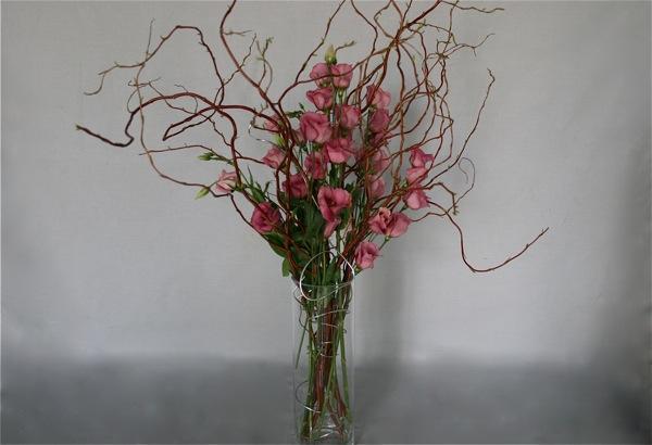 branches et transparence inspirations florales. Black Bedroom Furniture Sets. Home Design Ideas