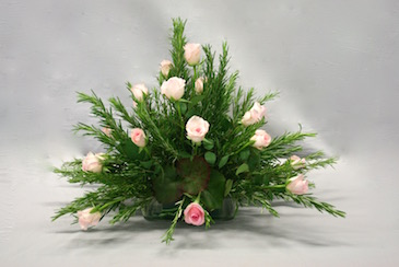 parfum de méditerranée - inspirations florales